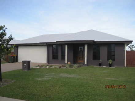 13 Capricorn Drive, Burdell 4818, QLD House Photo