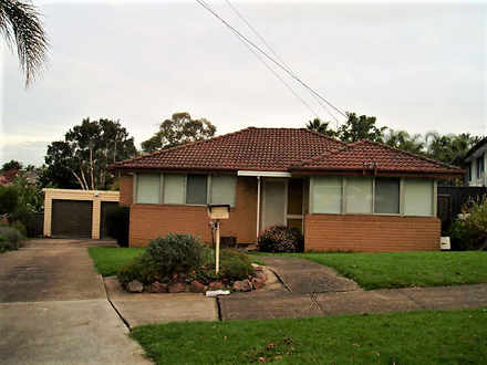 13 Manning Place, Seven Hills 2147, NSW House Photo