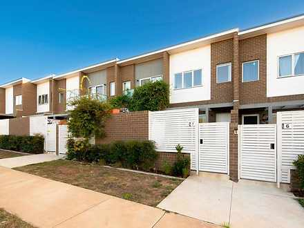 7/33 Arthur Blakeley Way, Coombs 2611, ACT Townhouse Photo