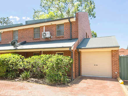 5/10 First Street, Kingswood 2747, NSW Townhouse Photo