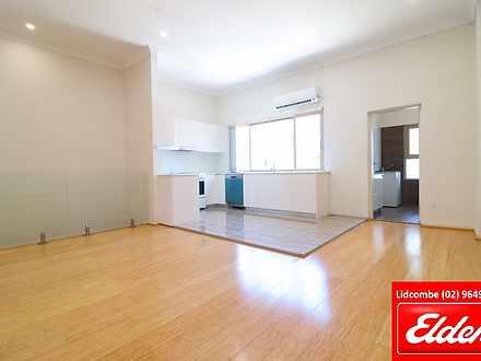 UNIT UPSTAIR 8 Bridge Street, Lidcombe 2141, NSW Unit Photo