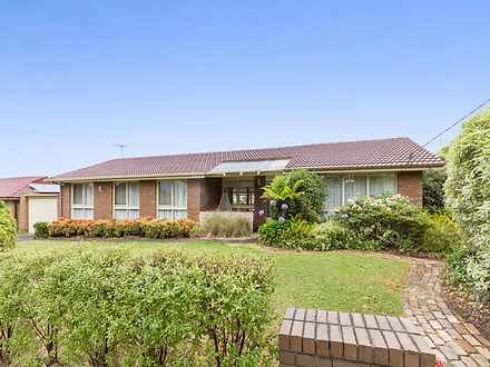 1 Welsh Court, Bayswater 3153, VIC House Photo