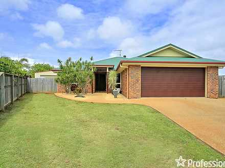 3 Linderberg Street, Kalkie 4670, QLD House Photo