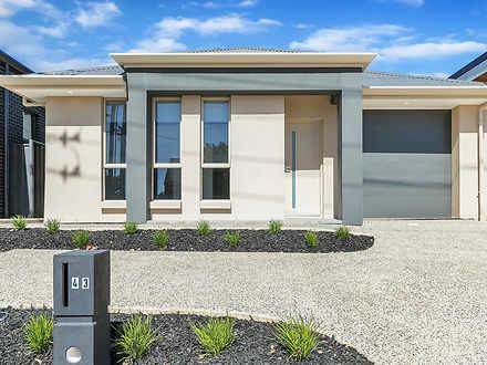 43 Glen Stuart Road, Woodforde 5072, SA House Photo