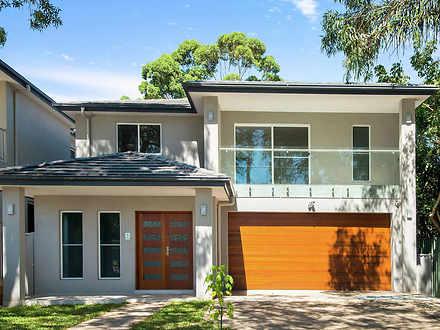 1A Lexington Avenue, Eastwood 2122, NSW House Photo