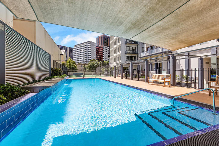 405/221 Sturt Street, Southbank 3006, VIC Apartment Photo