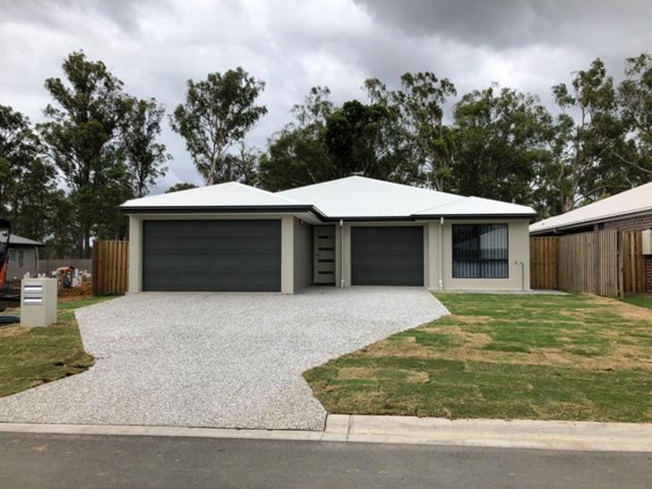 13 Josephine Court, Logan Reserve 4133, QLD Duplex_semi Photo