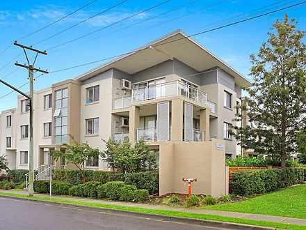 17/1-11 Lybrook Street, Westmead 2145, NSW Unit Photo