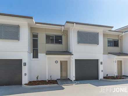 37/18 Bendena Terrace, Carina Heights 4152, QLD Townhouse Photo