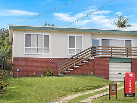 110 Edgeworth Avenue, Kanahooka 2530, NSW House Photo