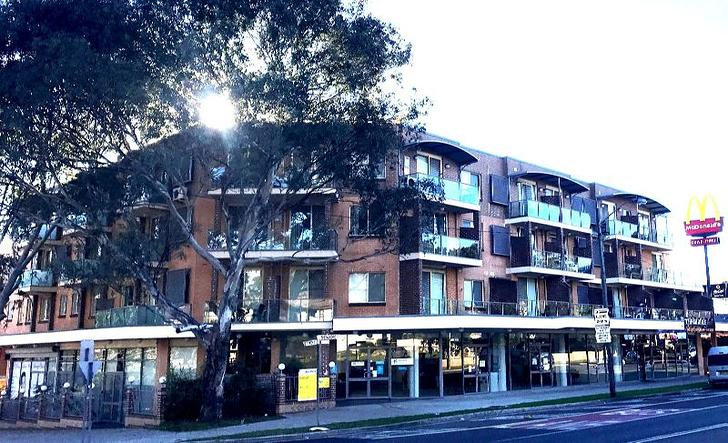 20/33 Sherwood Road, Merrylands West 2160, NSW Apartment Photo
