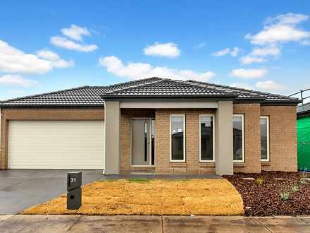 31 Riches Street, Tarneit 3029, VIC House Photo