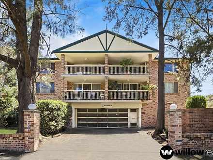 15/28-28A De Witt Street, Bankstown 2200, NSW Apartment Photo
