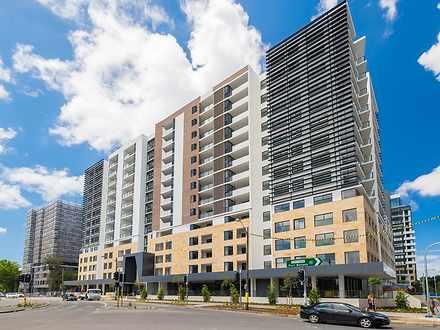 A1307/7-9 Kent Road, Mascot 2020, NSW Apartment Photo