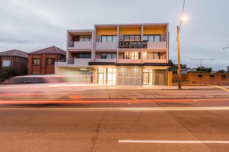 9/81 Liverpool Road, Burwood 2134, NSW Studio Photo