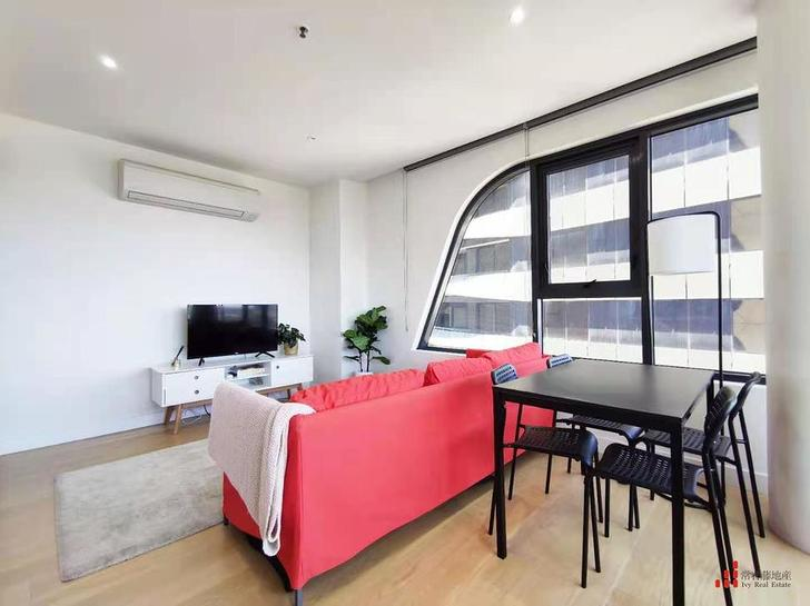 1301/38 Albert Road, South Melbourne 3205, VIC Apartment Photo