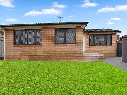 3 Marsden Close, Bossley Park 2176, NSW House Photo