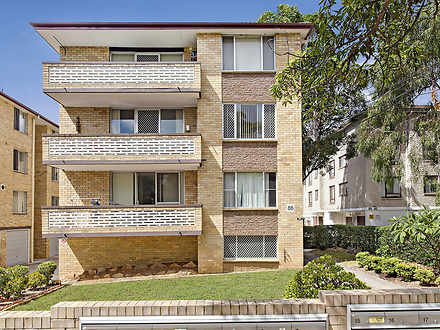 22/84-86 Albert Road, Strathfield 2135, NSW Unit Photo