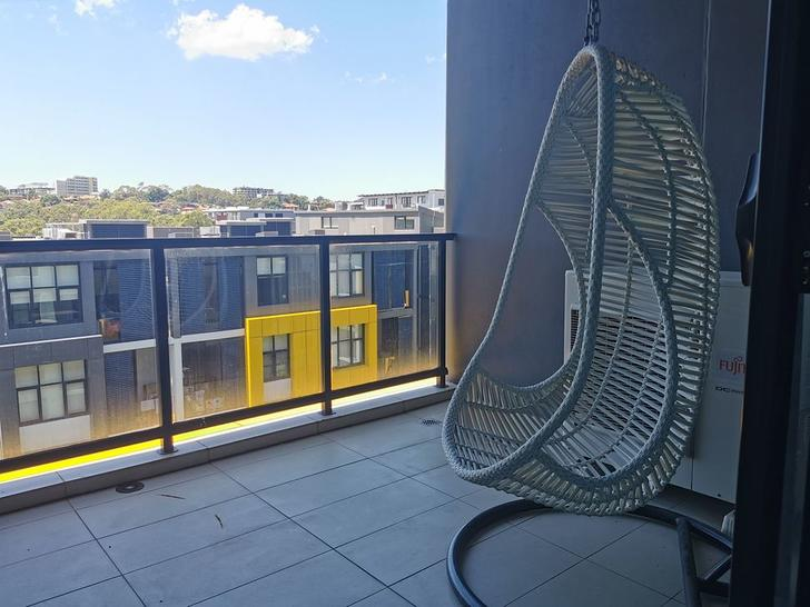 4510A/1 Hamilton Crescent, Ryde 2112, NSW Apartment Photo