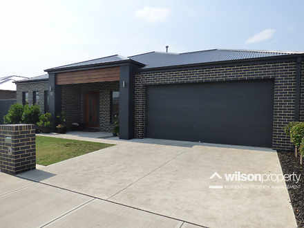 17 Cambridge Way, Traralgon 3844, VIC House Photo