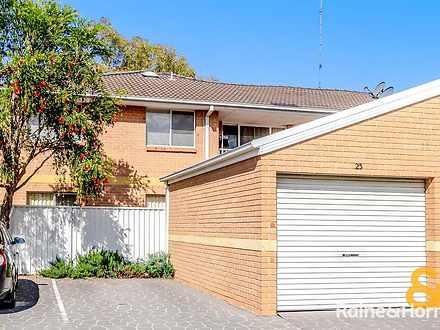 25/99-103 Saddington Street, St Marys 2760, NSW Unit Photo