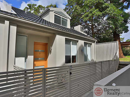 5/163 Carlingford Road, Epping 2121, NSW Townhouse Photo