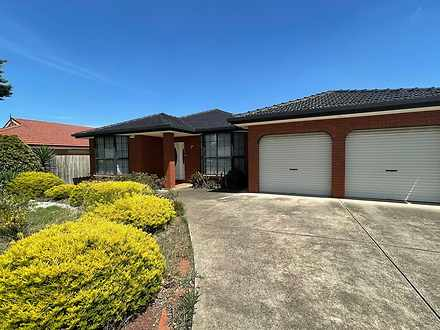 3 Pacific Place, Taylors Lakes 3038, VIC House Photo