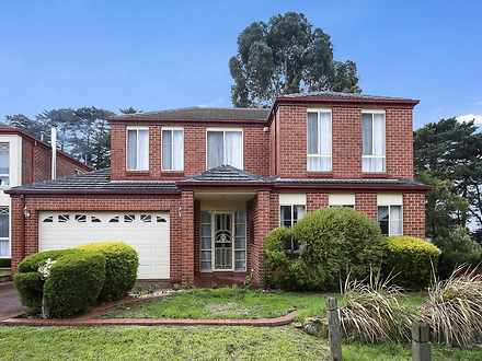 17 Castlereagh Place, Watsonia 3087, VIC House Photo