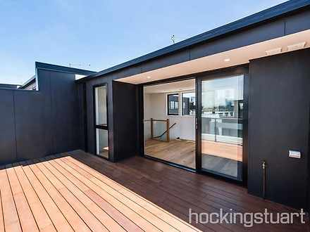 2 Workers Street, Port Melbourne 3207, VIC Townhouse Photo