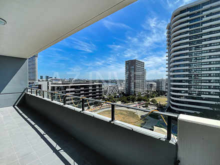 610/46 Walker Street, Rhodes 2138, NSW Apartment Photo