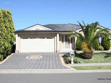 17 Delambre Place, Hinchinbrook 2168, NSW House Photo