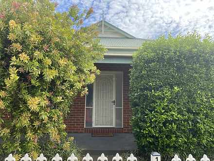 1/58 Albert  Street, Geelong West 3218, VIC Unit Photo