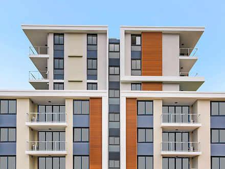 A308/9 Derwent Street, South Hurstville 2221, NSW Apartment Photo