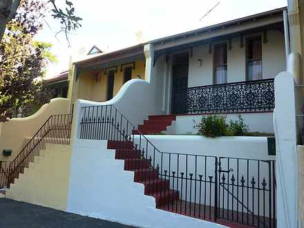 LEASED Deposit Taken, Glebe 2037, NSW House Photo