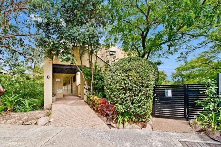 302/10 New Mclean Street, Edgecliff 2027, NSW Studio Photo