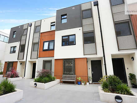 G7/26 Nicholson Street, Fitzroy North 3068, VIC Townhouse Photo