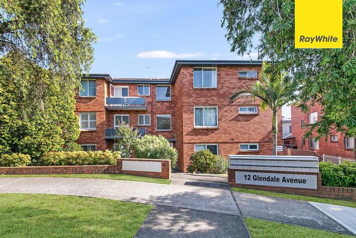 5/12 Glendale Avenue, Narwee 2209, NSW Unit Photo