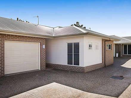 2/434 Hume Street, Middle Ridge 4350, QLD Unit Photo