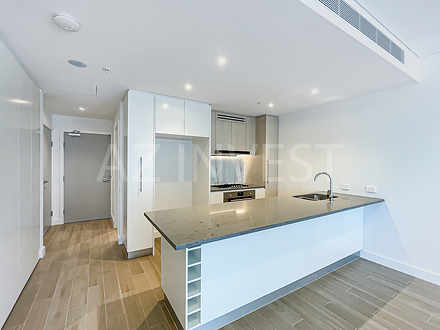 A2102/8 Walker Street, Rhodes 2138, NSW Apartment Photo