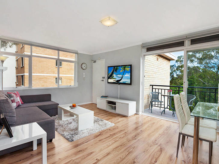9/46 Sinclair Street, Wollstonecraft 2065, NSW Unit Photo