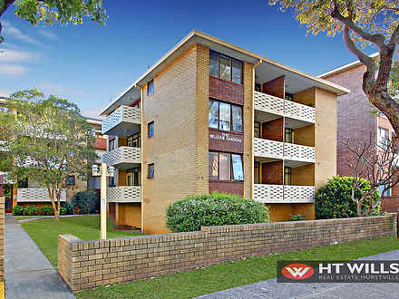 15/11-13 Bellevue Parade, Hurstville 2220, NSW Unit Photo