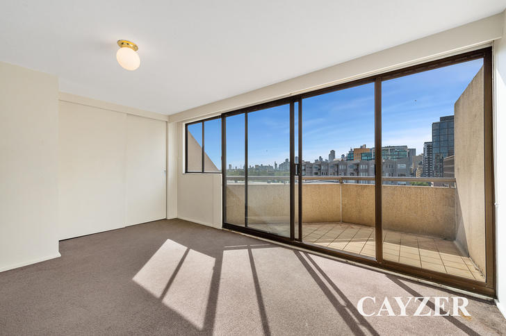 45/27 Queens Road, Melbourne 3000, VIC Apartment Photo