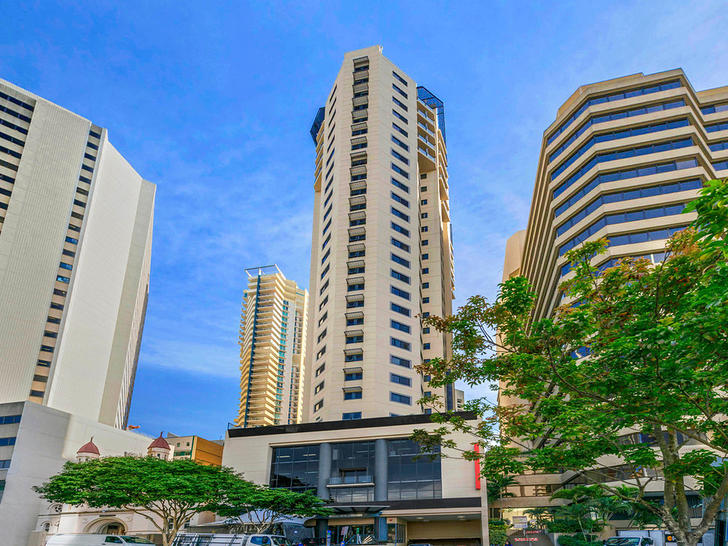 108 Margaret Street, Brisbane City 4000, QLD Apartment Photo