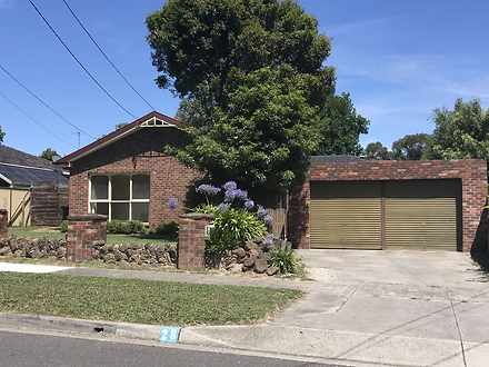 28 Renwick  Road, Ferntree Gully 3156, VIC House Photo