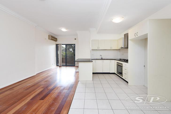5/42 Swan Avenue, Strathfield 2135, NSW Unit Photo
