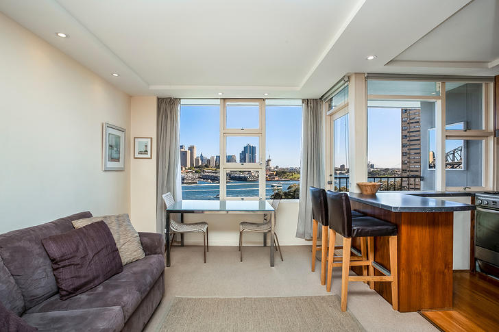 54/2-4 East Crescent Street, Mcmahons Point 2060, NSW Apartment Photo
