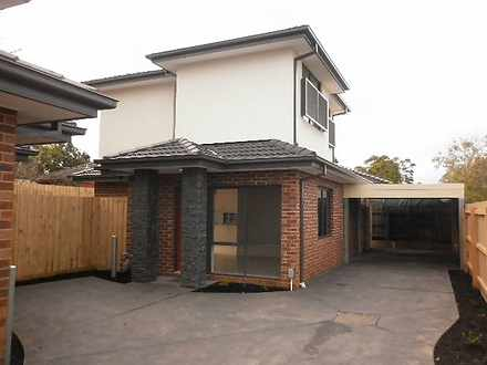 UNIT 3/84 Kanooka Grove, Clayton 3168, VIC Townhouse Photo