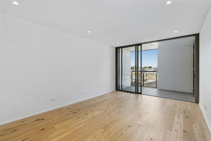 81 W609/81 O'connor Street, Chippendale 2008, NSW Apartment Photo
