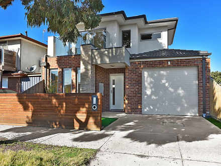 96A Derby Drive, Epping 3076, VIC Townhouse Photo