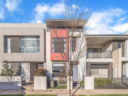 44 Parnatti Street, Lightsview 5085, SA Townhouse Photo